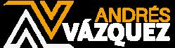 ANDRÉS VÁZQUEZ Logo
